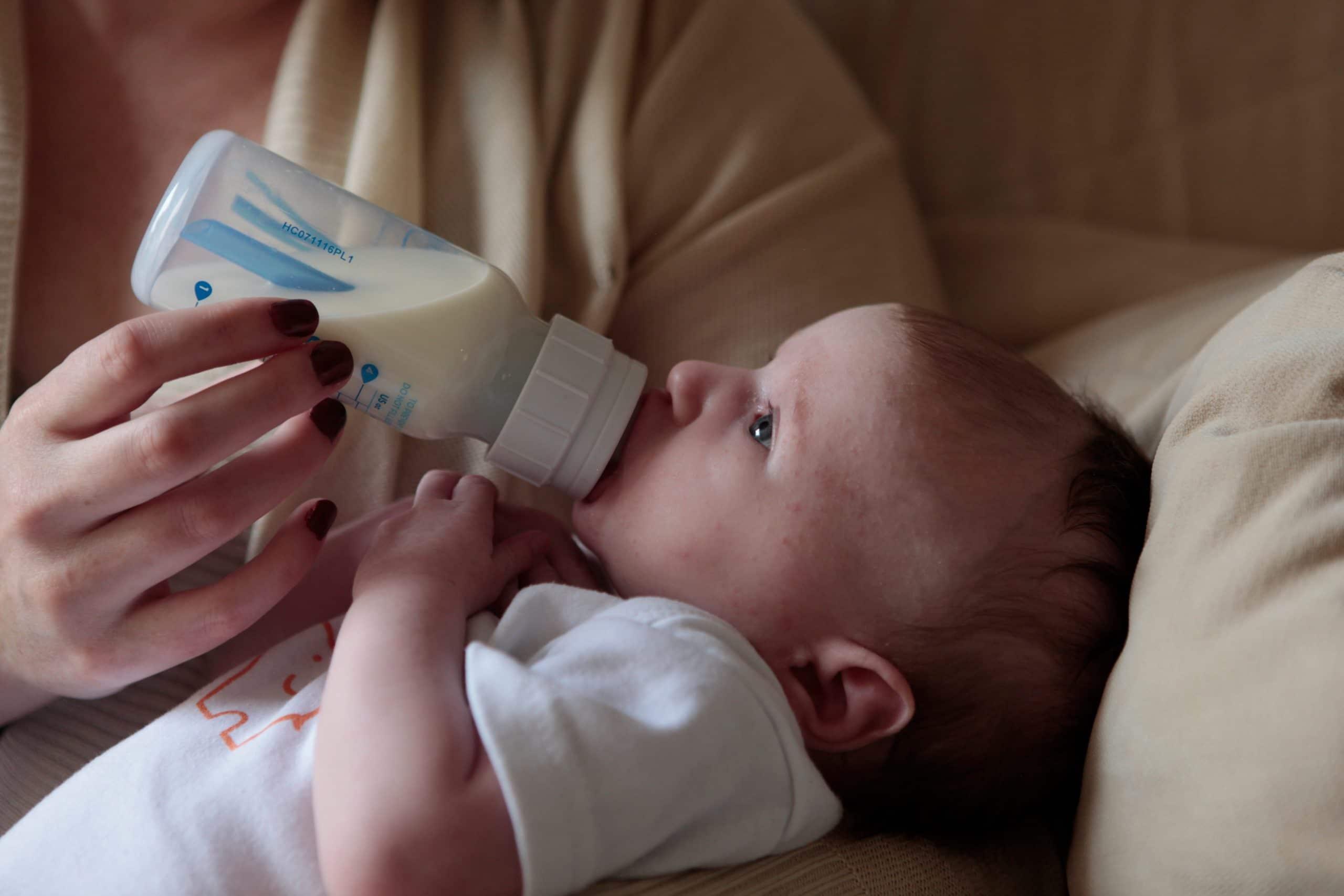 Best Baby Bottle Prep Machine UK 2020