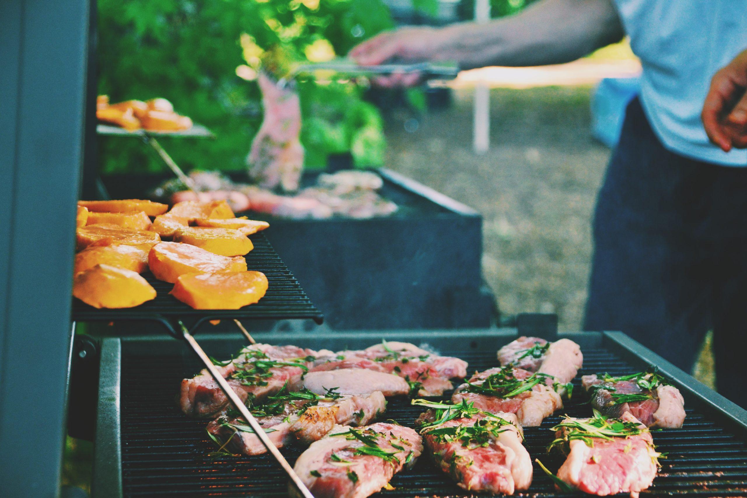 Best Smokeless Charcoal BBQ UK 2020