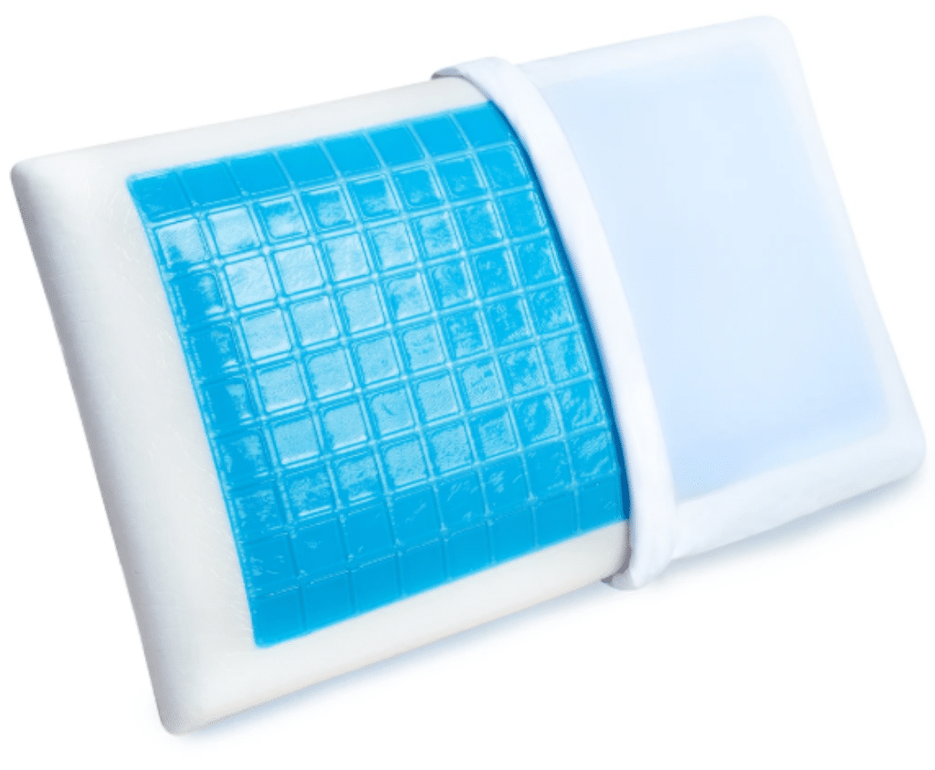 5 Best Cooling Pillows UK 2020