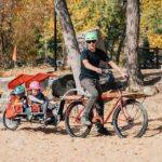 Best Baby Bike Trailers UK