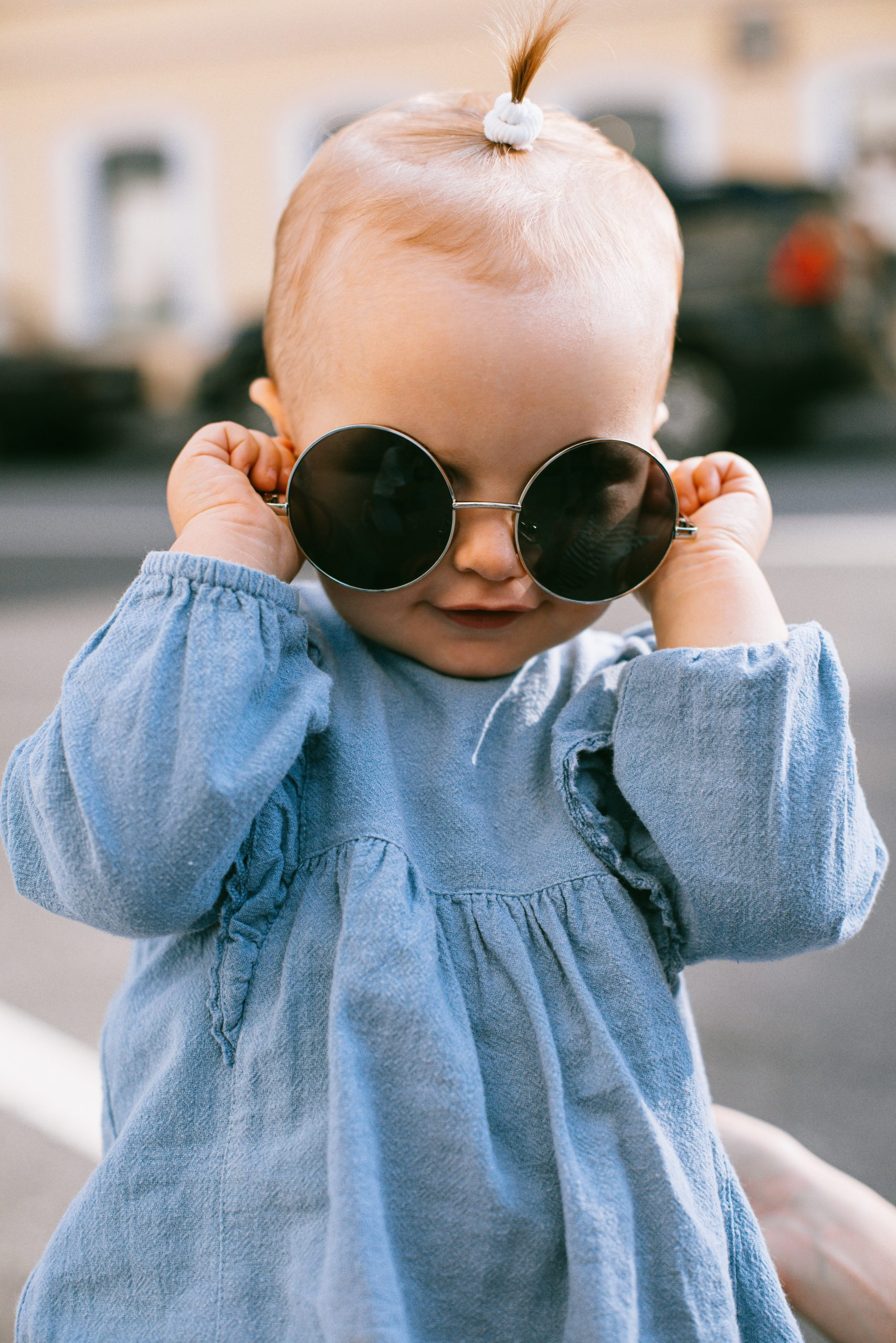 Best Baby Sunglasses UK