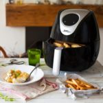 Best Air Fryers in the UK