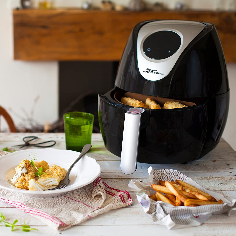 Best Air Fryers in the UK