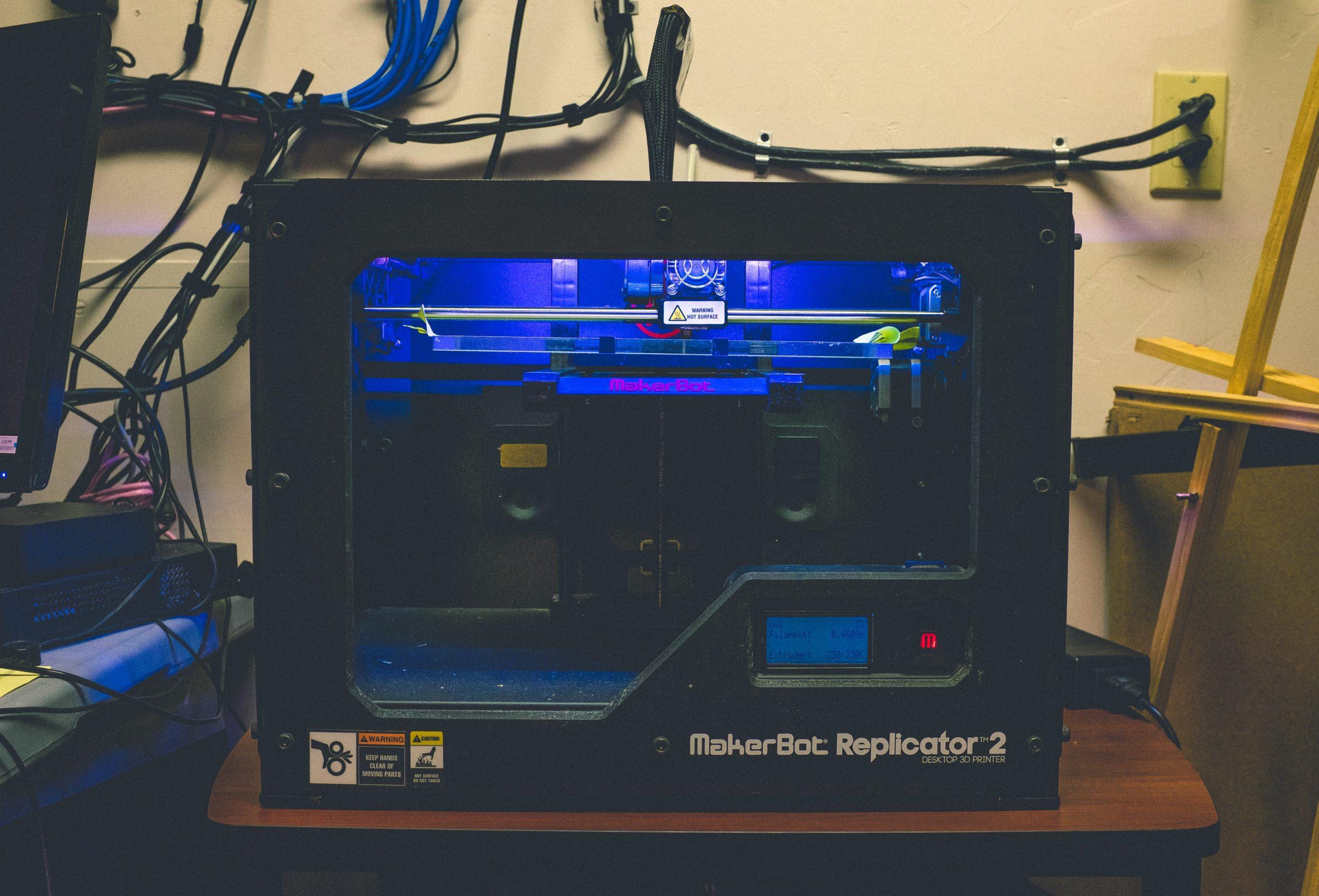 Best 3D Printers UK