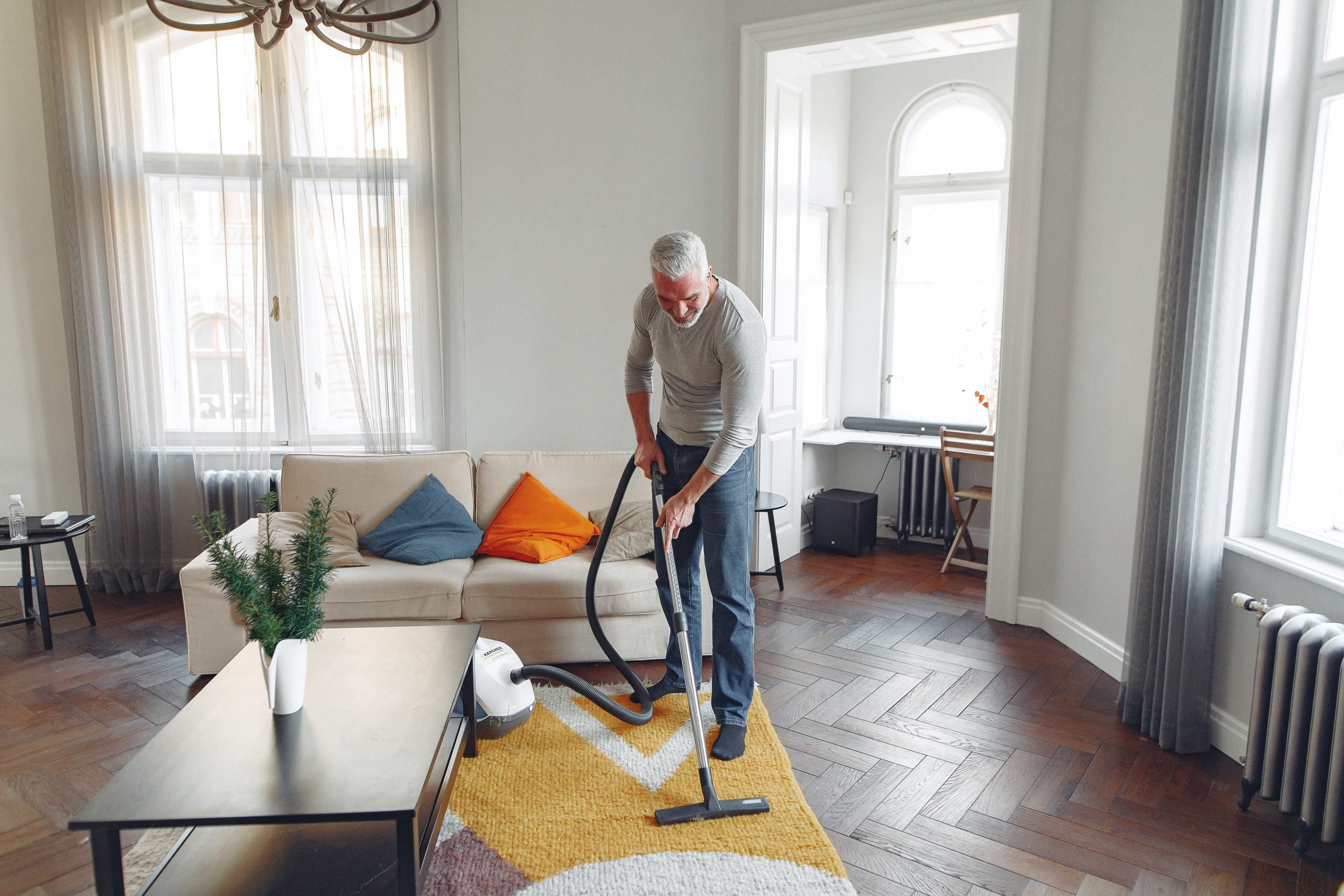 Best Carpet Cleaning Machines UK