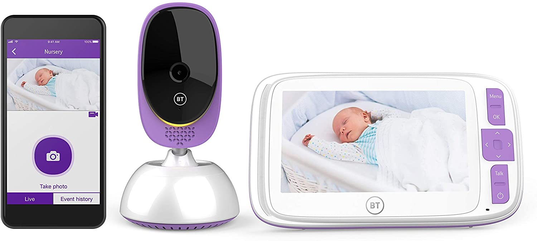 Best Baby Monitors UK 2020