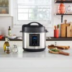 Best Electric Pressure Cooker UK
