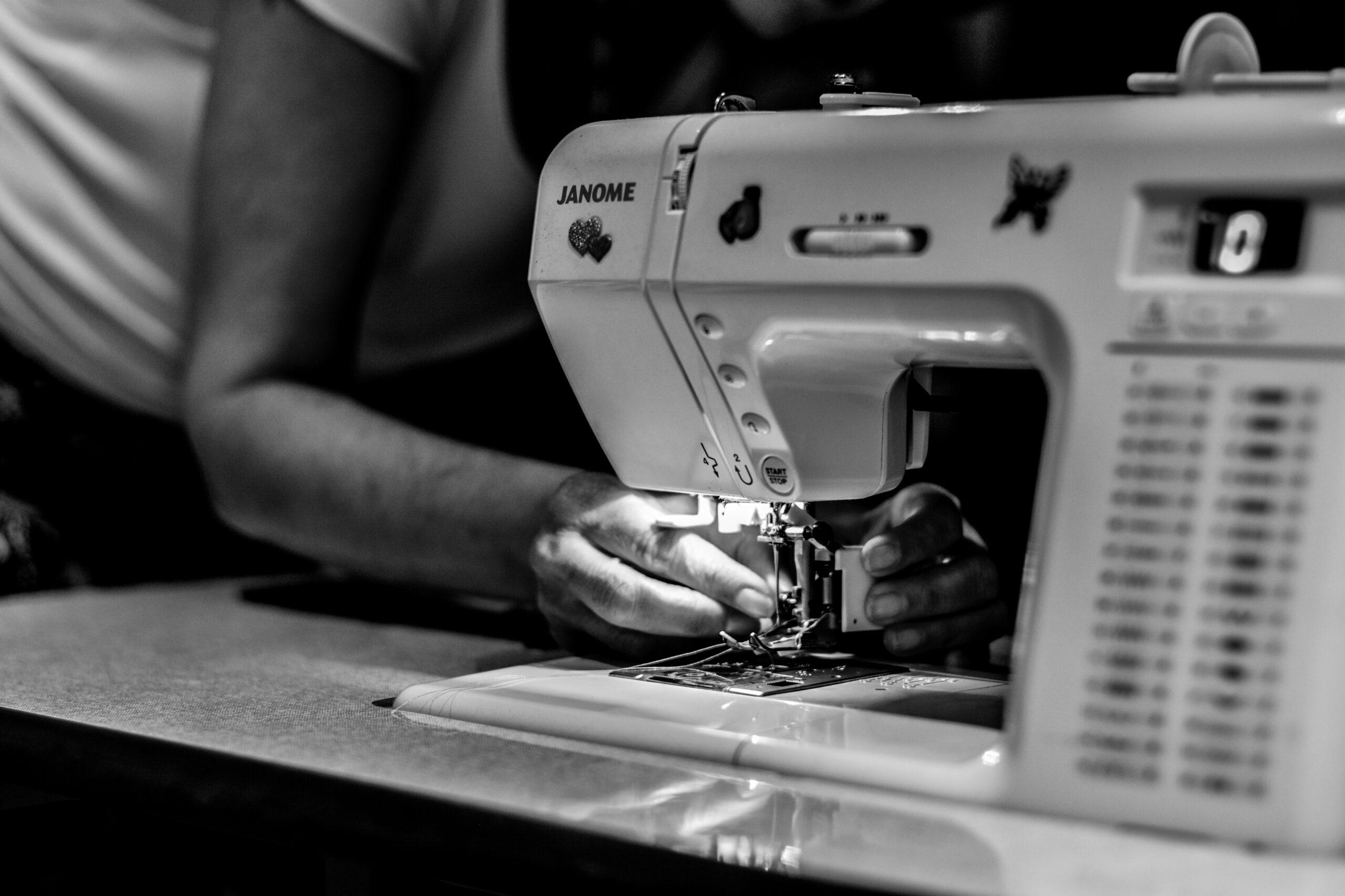 Best Sewing Machines UK
