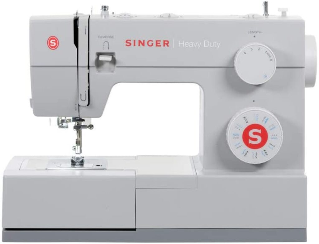 singer sewing machines for beginners