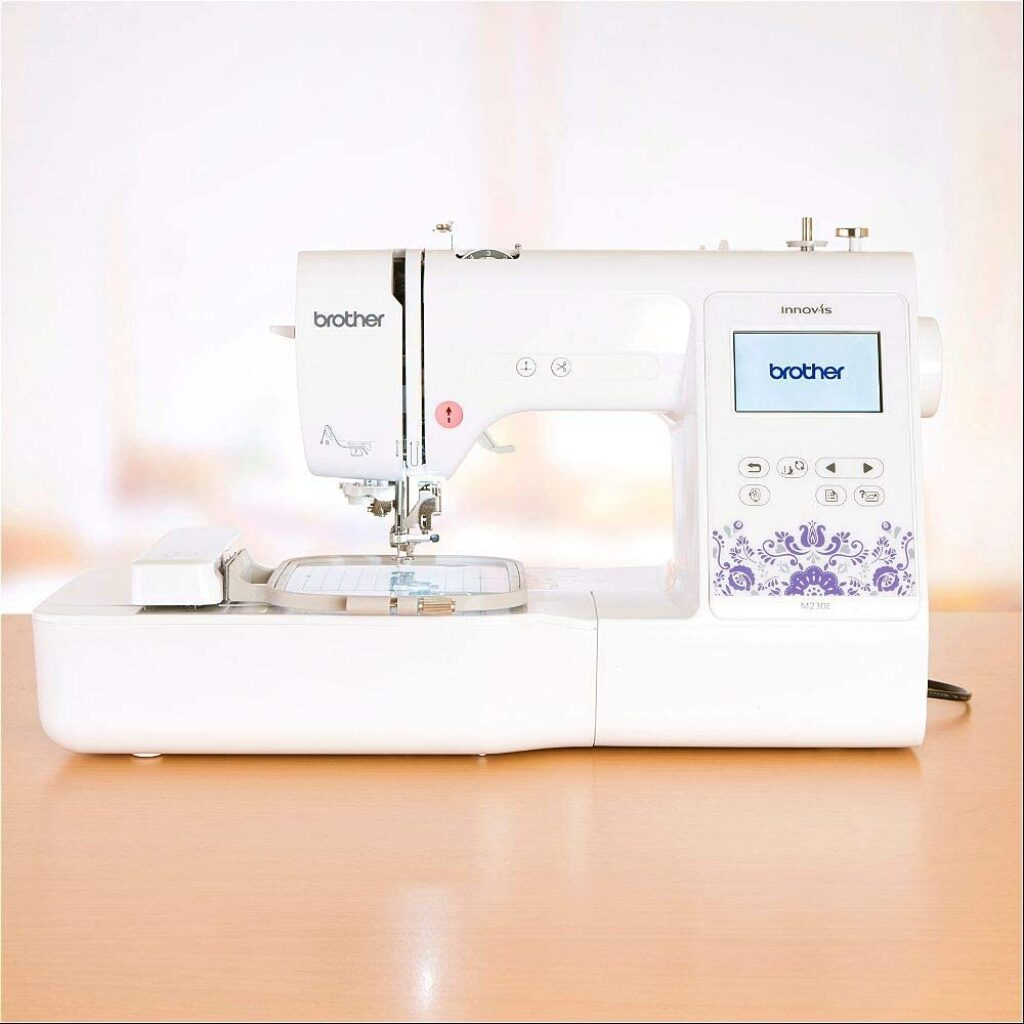 brother sewing machines for beginners