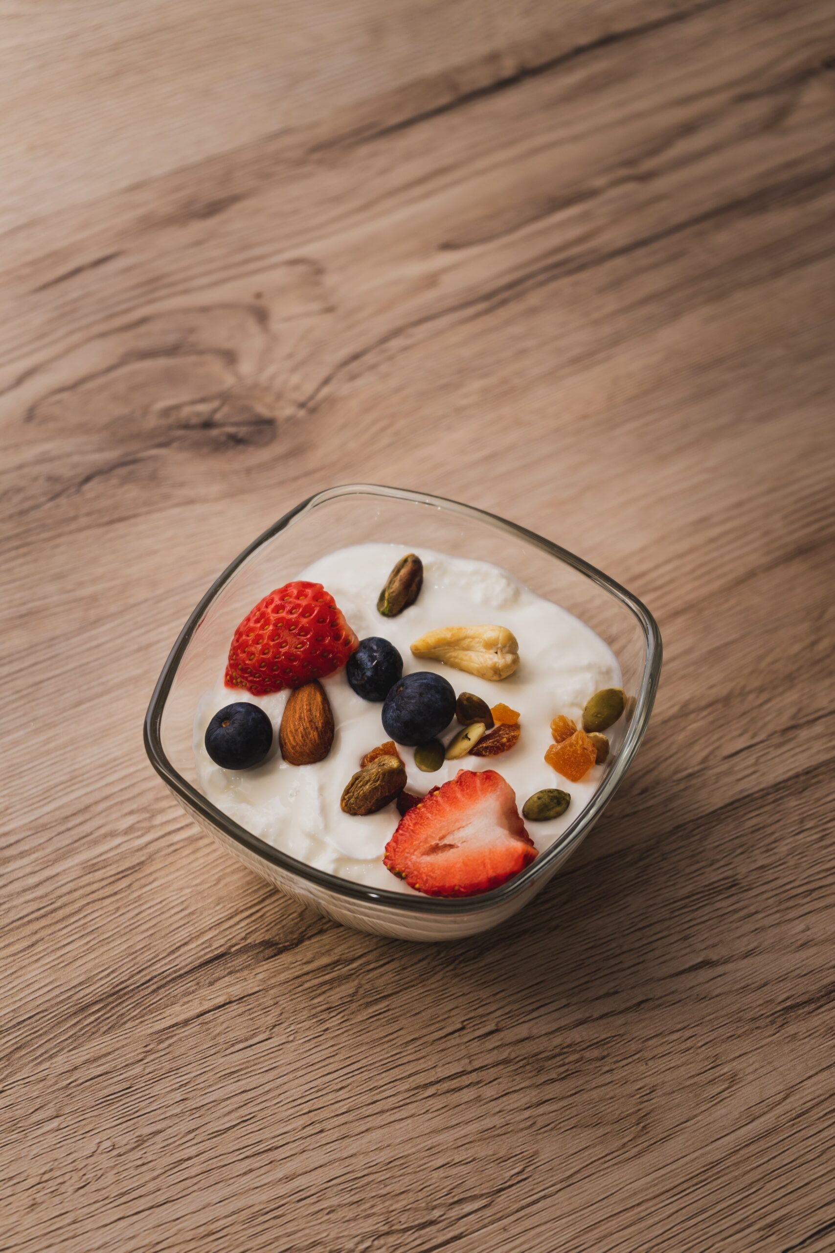 Best Healthy Yogurts UK