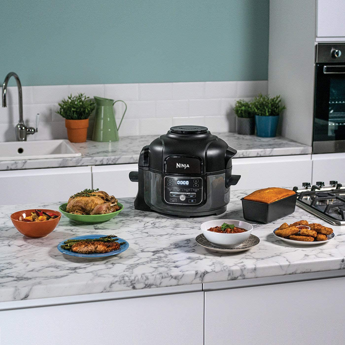 Best Multi Cookers UK