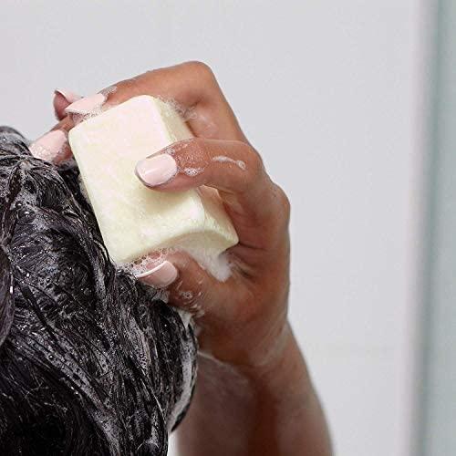 Best Shampoo Bars UK