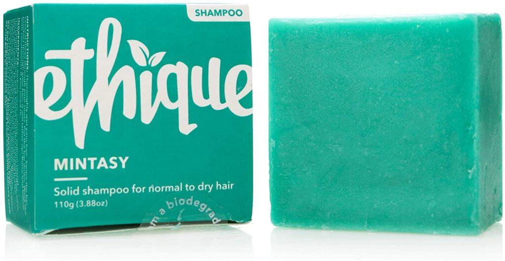 curly hair shampoobars