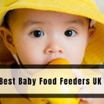 Best Baby Food Feeders UK