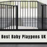 Best Baby Playpens UK