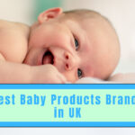 Best Baby Products Brands in UK