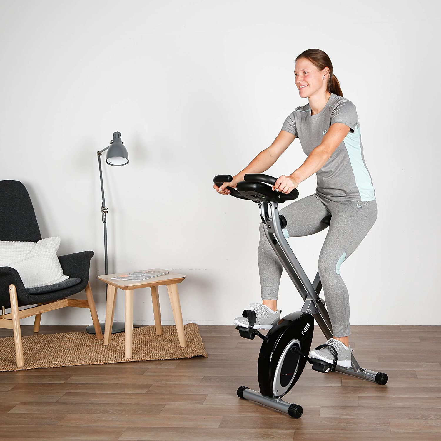 Best Folding Exercise Bike UK