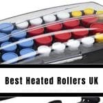 Best Heated Rollers UK