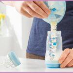Best Milk Powder Dispenser UK