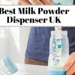 Best Milk Powder Dispenser UK