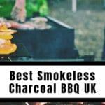 Best Smokeless Charcoal BBQ UK