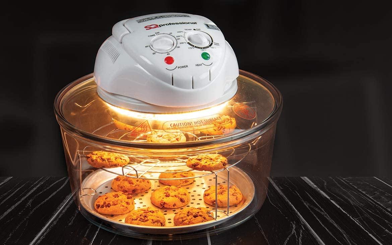 Best Halogen Oven UK