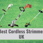 Best Cordless Strimmer