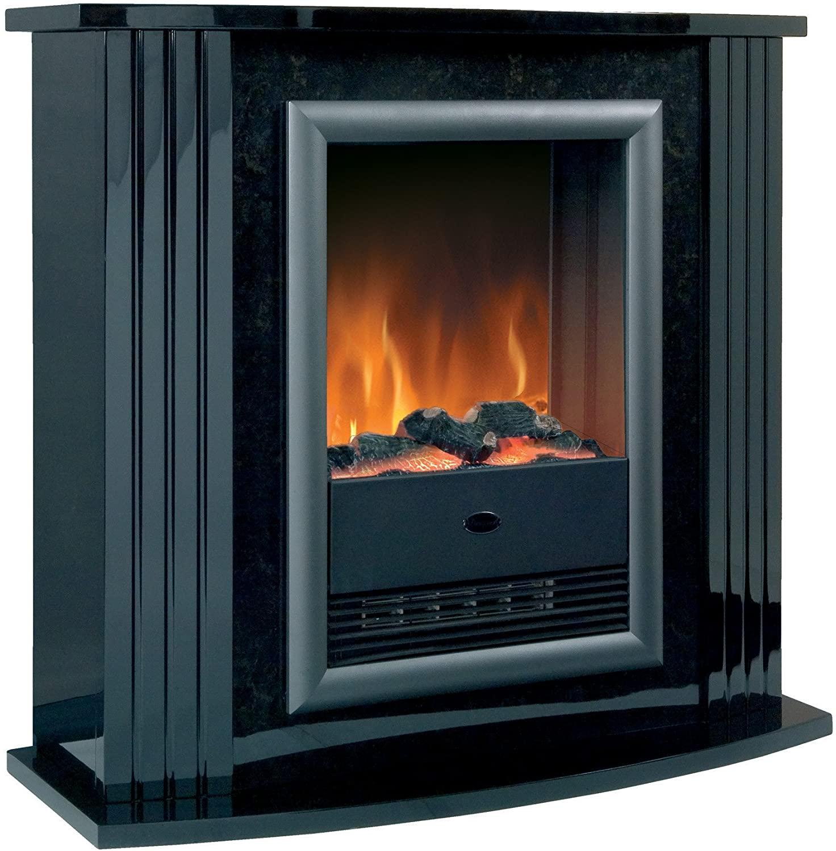 Best Electric Log Burner UK