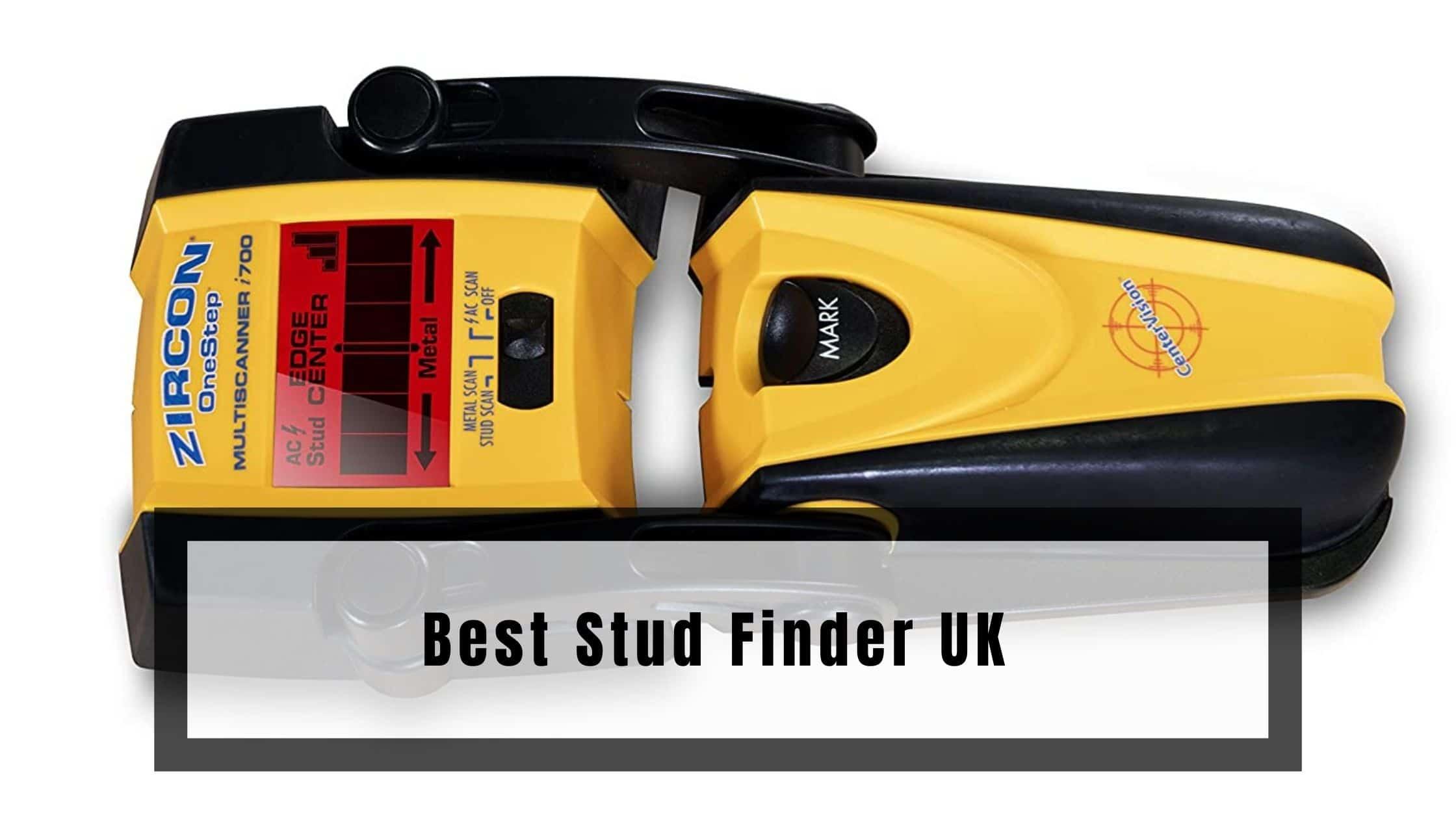Best Stud Finder UK