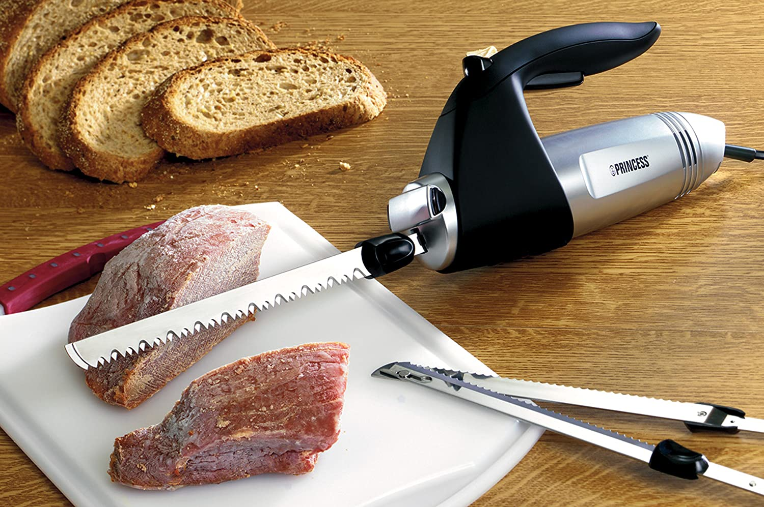 Best Electric Carving Knives UK