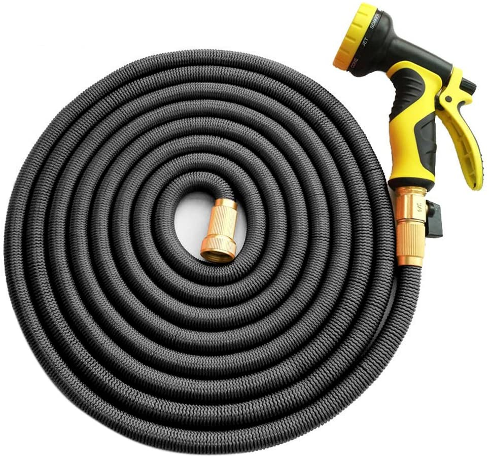 Best Expandable Garden Hose UK