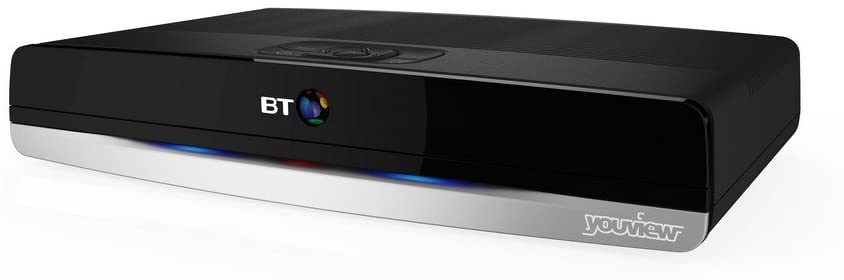 Best Freesat Recorder Box UK