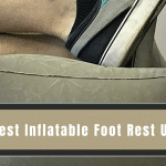Best Inflatable Foot Rest UK