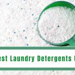 Best Laundry Detergents UK