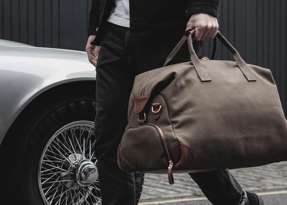 Top British Made Bags