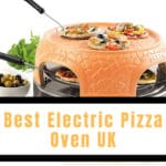 Best Electric Pizza Oven UK