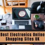 Best Electronics Online Shopping Sites UK
