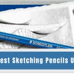 Best Sketching Pencils UK
