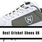 Best Cricket Shoes UK