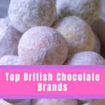 Top British Chocolate Brands