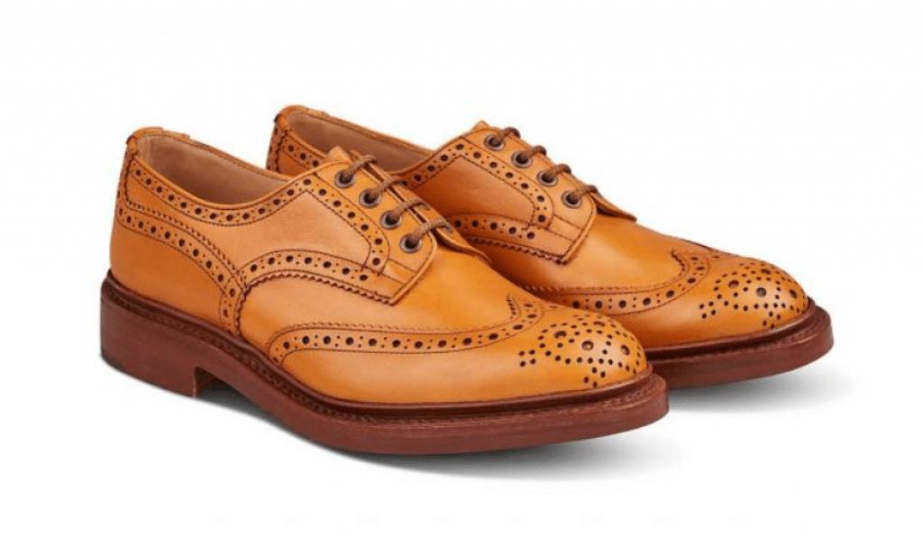 Top British Shoe Brands