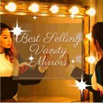 best vanity mirror with lights