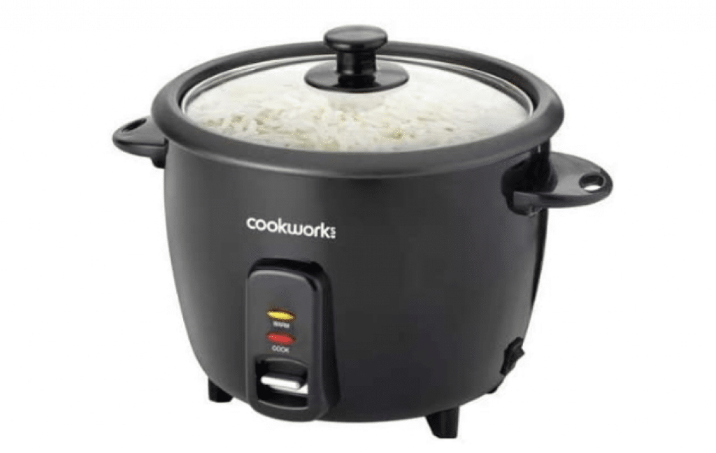 Best Rice Cookers UK