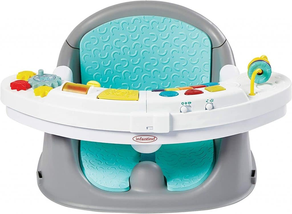 Best Baby Seats for Home