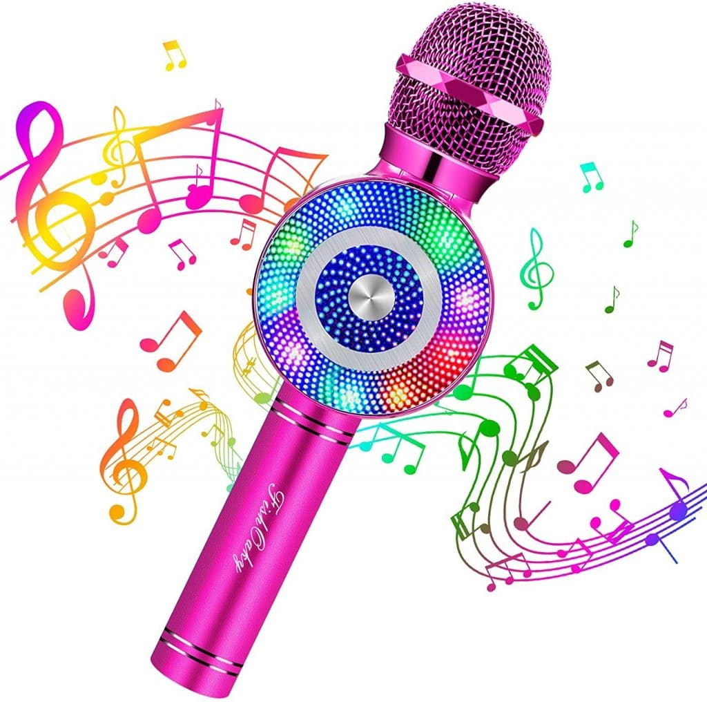 Best Microphone For Kids