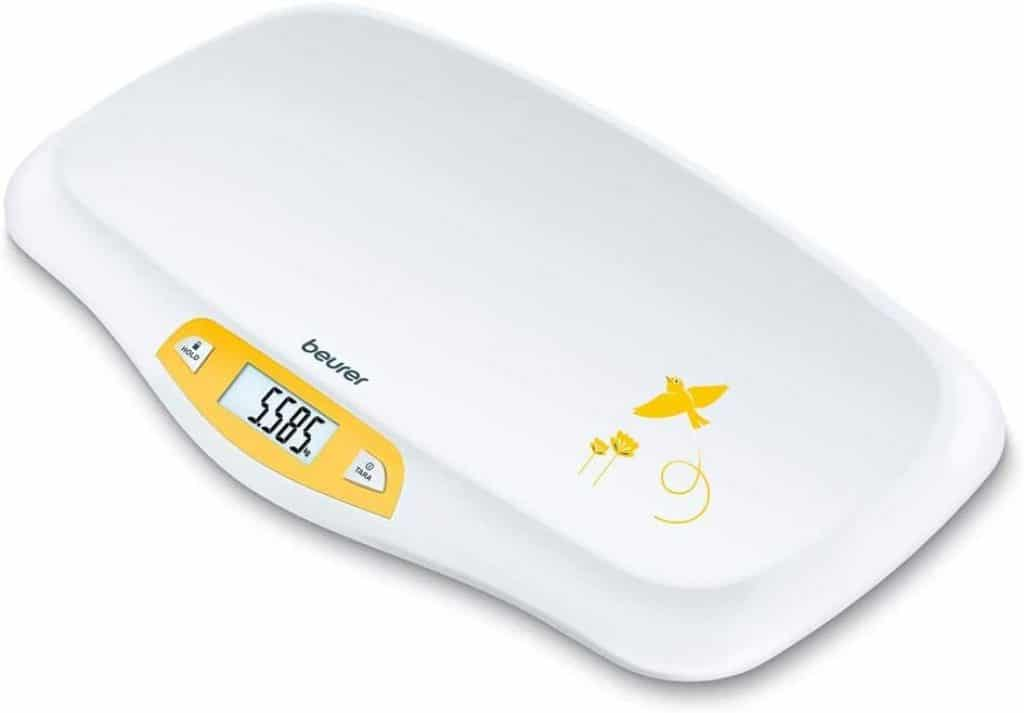 Best Baby Scales