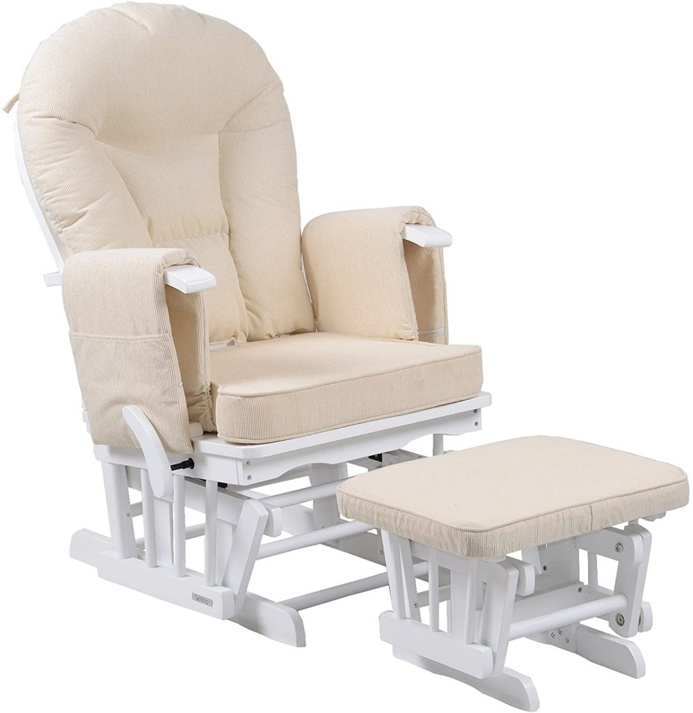 Best Nursing Chair