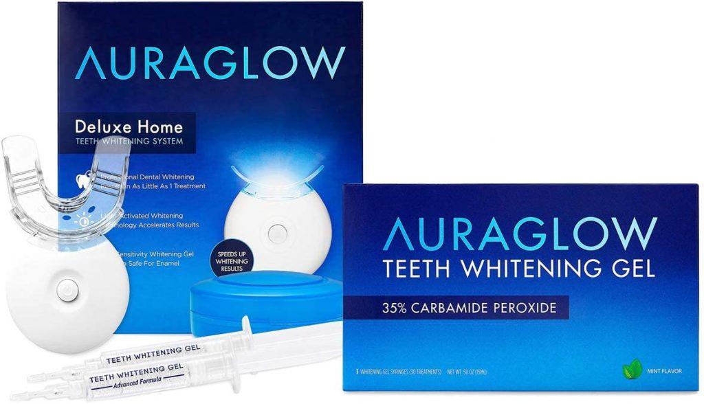Best Whitening Teeth Kits