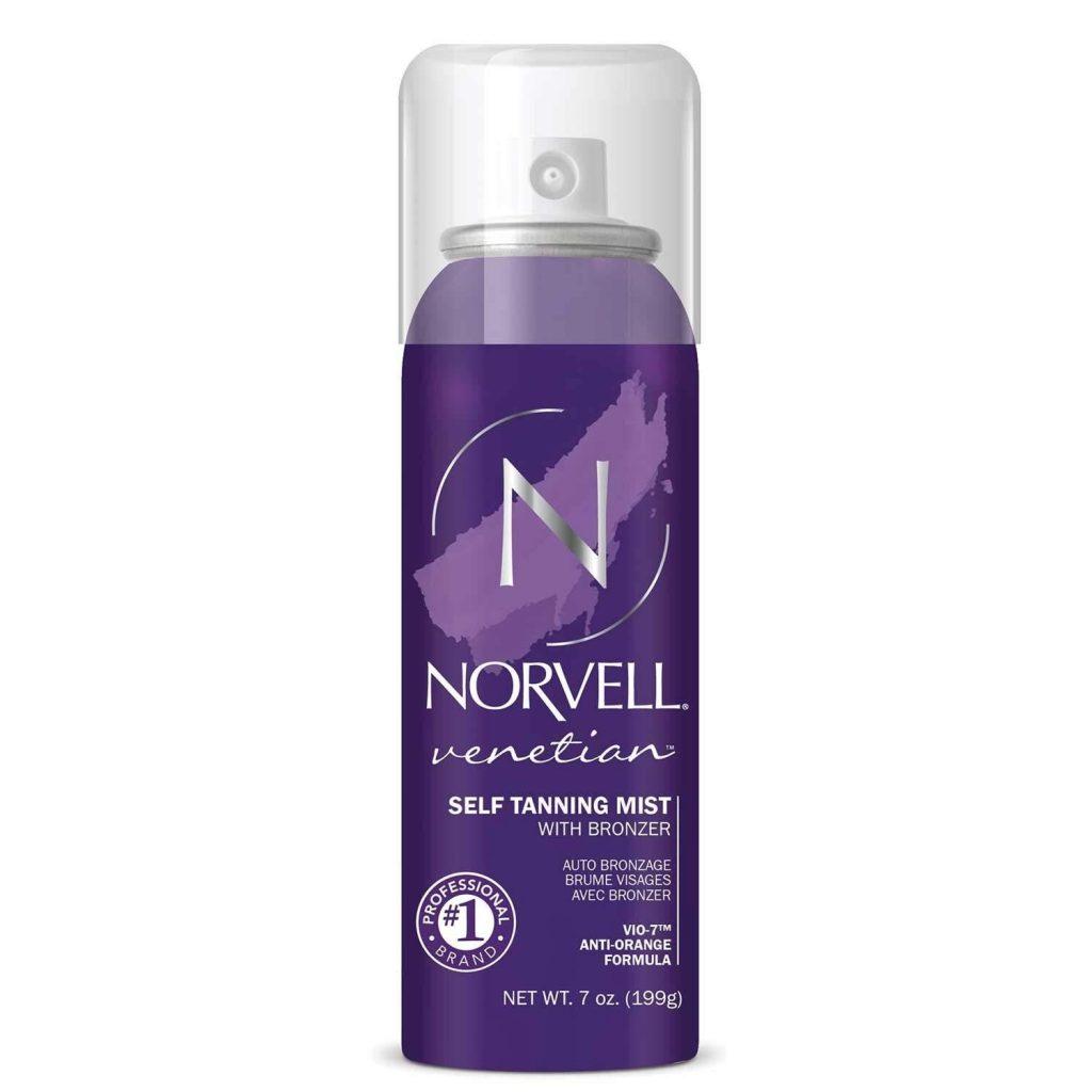 Best Spray Tan Solution